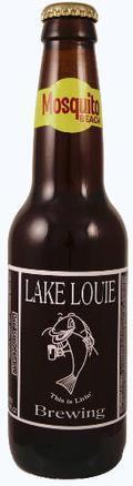 Lake Louie Hop-A-Louie Series #  1: Mosquito Beach