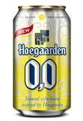 Hoegaarden 0.0