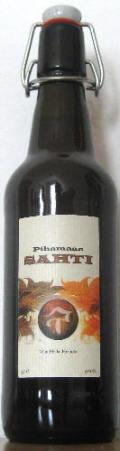Pihamaan Sahti (9 % version)