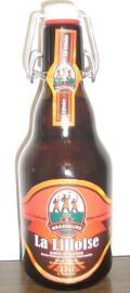 Les 3 Brasseurs La Lilloise Bière de Garde