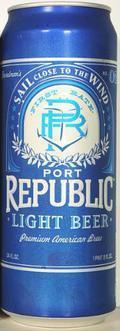 Port Republic Light Beer