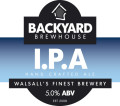 Backyard IPA