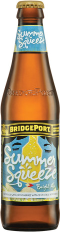 BridgePort Summer Squeeze Bright Ale