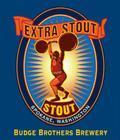 Budge Brothers Extra Stout