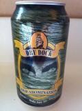 Dry Dock Hop Abomination IPA