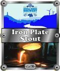 Irwell Works Iron Plate Stout