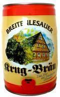 Krug-Bräu Helles Festbier
