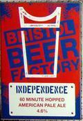 Bristol Beer Factory Independence