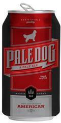 Hops & Grain Pale Dog Ale