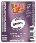 Newport Storm Cyclone Series Quinn