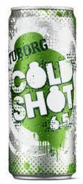 Tuborg Cold Shot 6.5