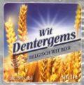 Het Anker Dentergems Wit (2011-)
