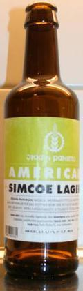 Stadin American Simcoe Lager
