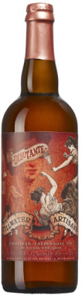 Stillwater / Brewer's Art Débutante