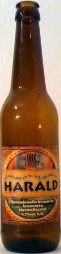 Stallhagen Honungsöl III