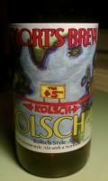 Short's Kolsch 45