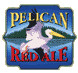 Rock Bottom Long Beach Pelican Red
