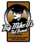 Staples Mill Big Mike D's Nut Brown