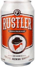 Payette Rustler IPA