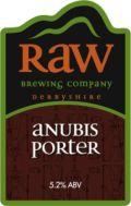 Raw Anubis Porter