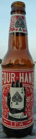 Four In Hand IPA