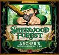 Sherwood Forest Archers Ale