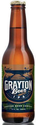 Grayton Beer IPA