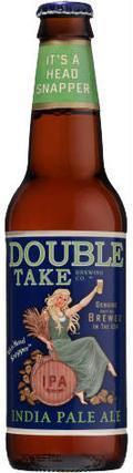 Double Take India Pale Ale