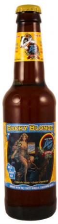 West Bend Lithia Bucky Blonde Ale