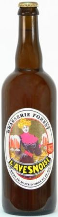 Forest L'Avesnoise Blanche