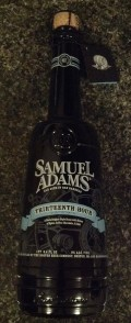 Samuel Adams (Barrel Room Collection) Thirteenth Hour Stout