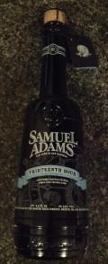 Samuel Adams (Barrel Room Collection) Thirteenth Hour Stout