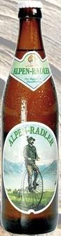 Höss Alpen-Radler