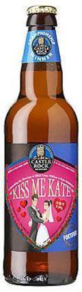 Castle Rock Kiss Me Kate (Bottle)