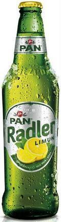Pan Radler Limun