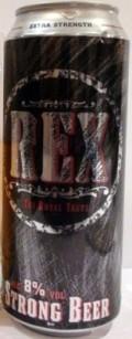 Rex Strong Beer