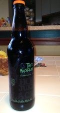 Two Brothers Hop Juice Black