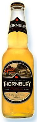 Thornbury Premium Apple Cider