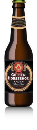Great Lakes Brewery Golden Horseshoe Lager