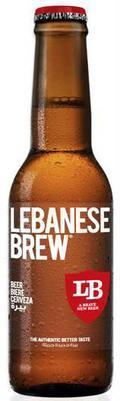 Lebanese Brew