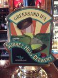 Surrey Hills Greensand IPA