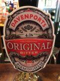 Davenports Original Bitter (Cask)