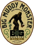 Big Muddy Monster India Brown Ale
