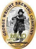 George Wright Mark's Mild