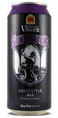 Brewery Vivant Solitude