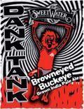 Sweetwater Dank Tank Browneye'd Buckeye