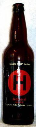 Hermitage Single HOP Series - Admiral