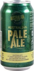 Australian Brewery The Pale Ale