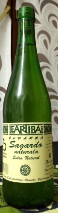 Leartibai Sidra Natural