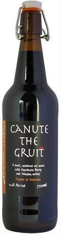 Red Duck Canute the Gruit